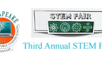 Third Annual Stem FAir in CMIT Elementary School