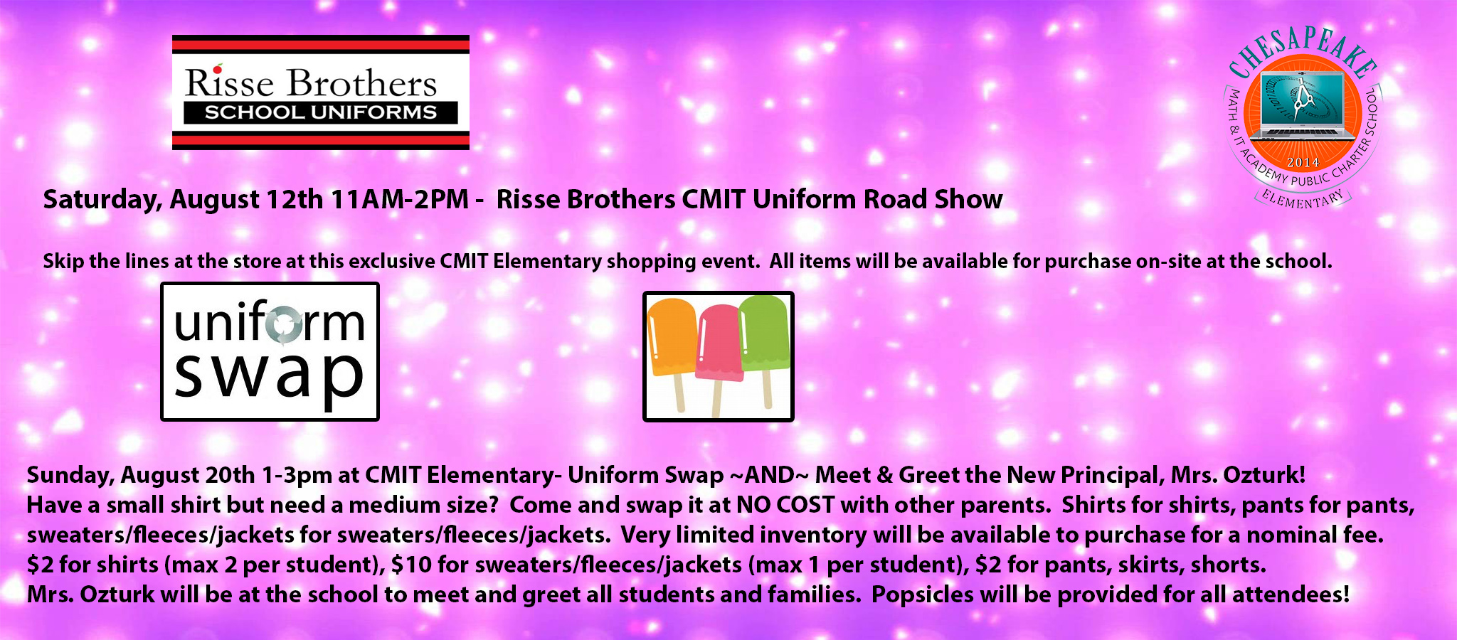 risse-brothers-cmit-uniform-road-show