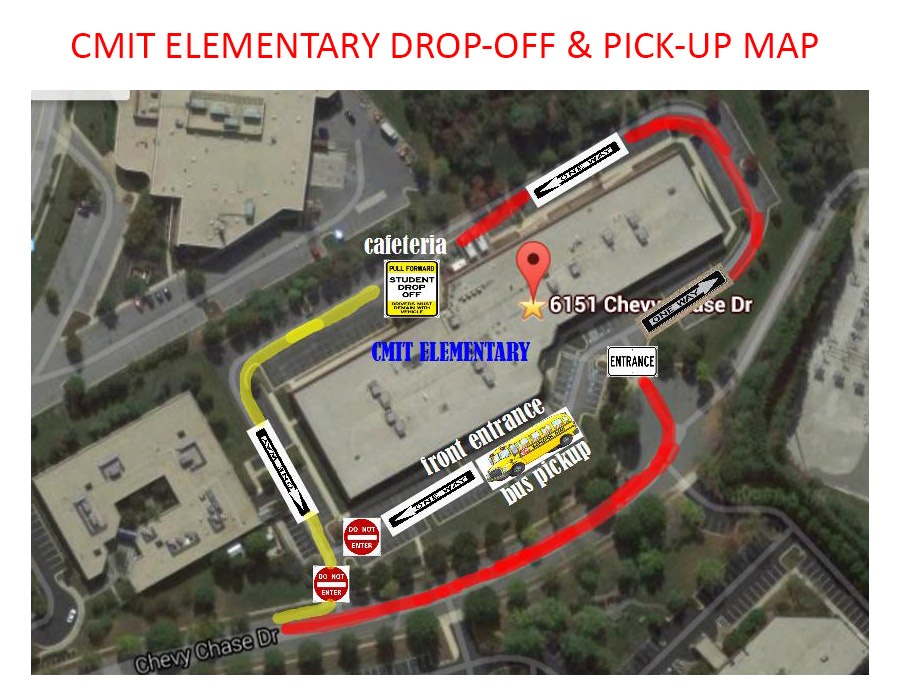 cmit_elementary_drop_off_and_pick_up_map